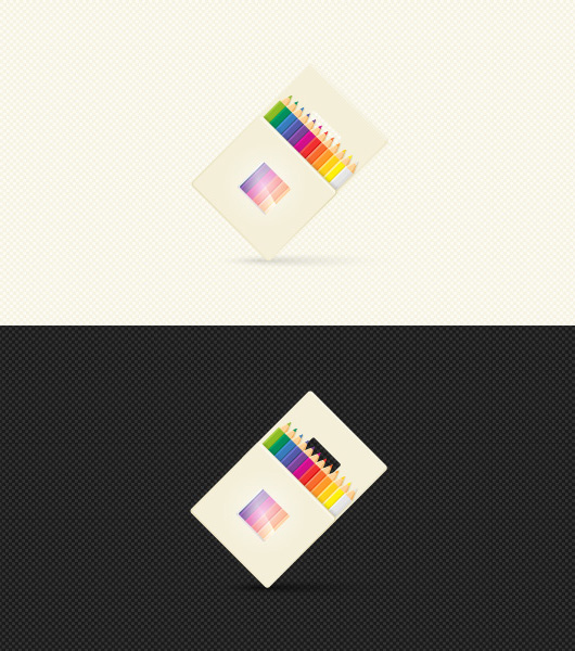 Color Pencils Pack (Vector)