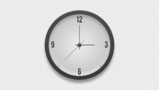 clock v2