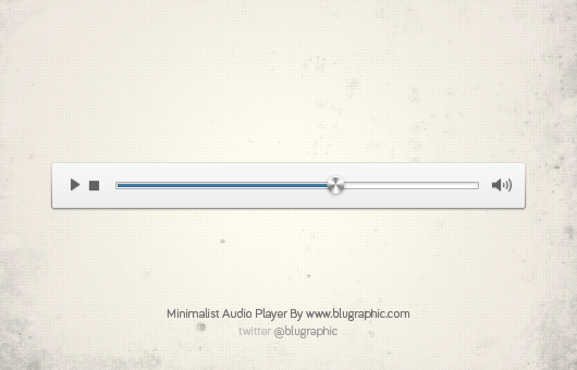 Audio Player V1
