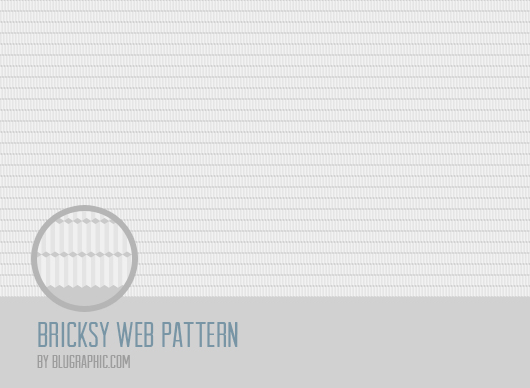 Bricksy – Seamless Brick Web Pattern (Png)
