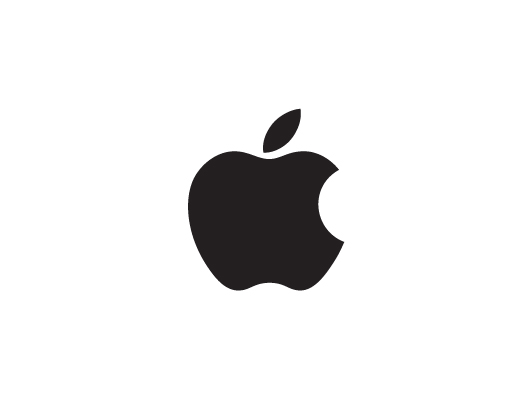 Apple Vector Logo (Eps/Psd)