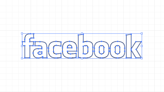 Facebook Logo Eps