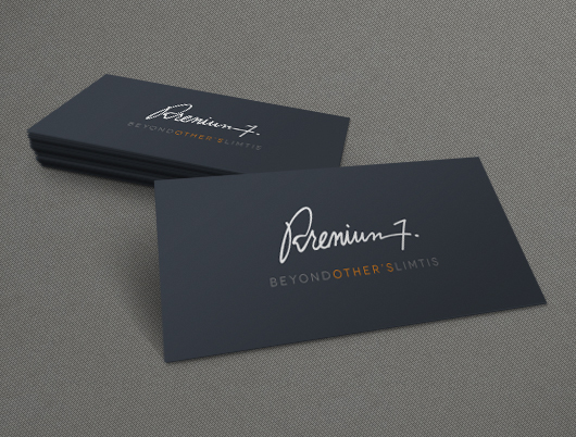 business card 3d mock up psd - 3 D Business Card