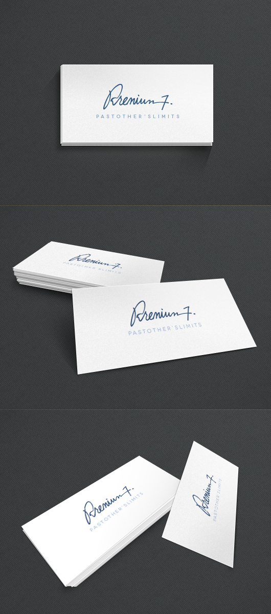 business card presentation template psd - 6 business card template presentations psd