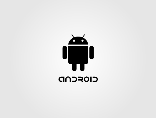 Vector Android Logo