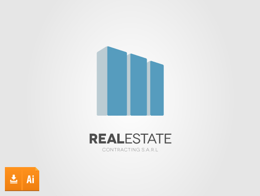 Real Estate Agent Logo