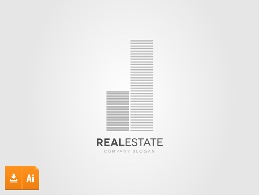 Real Estate Logos 16