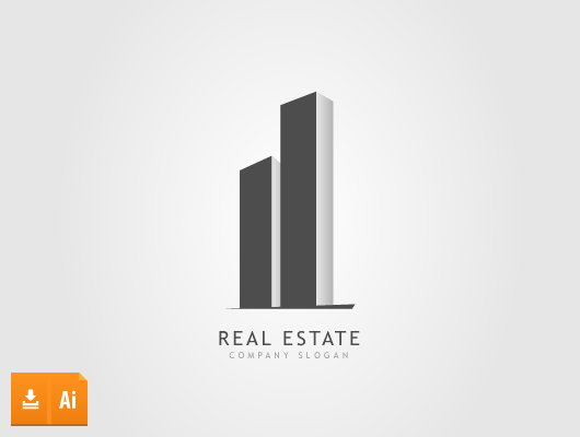Real Estate Logos 17