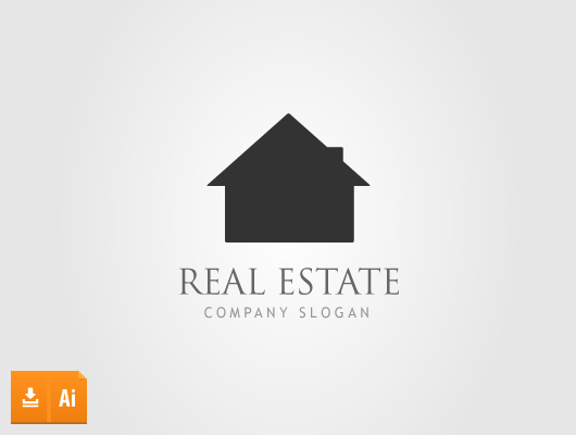 Silhoutte Real Estate Logo