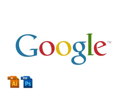 Google Ai, Psd Vector Logo