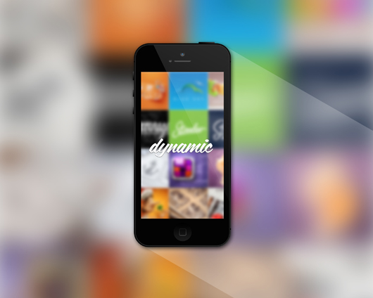 Psd Iphone Mockup App