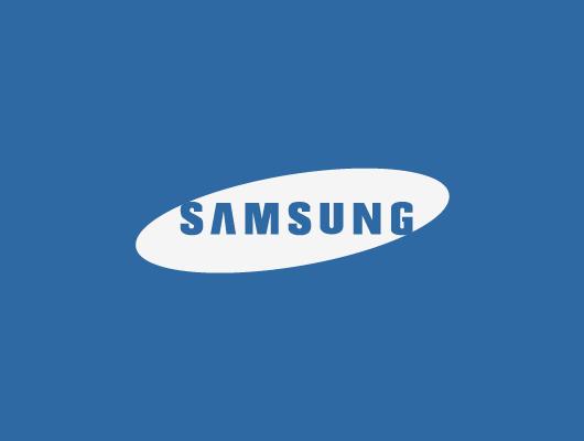 Samsung Vector Logo - 1