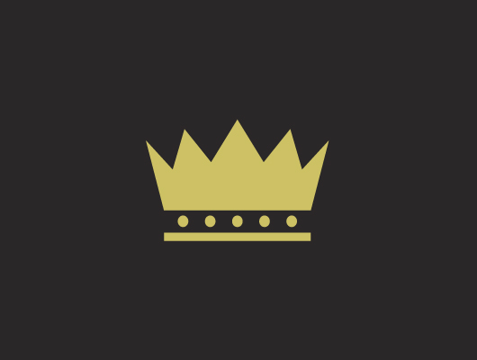 Vector Crown Icon / Logo (Ai, Eps)
