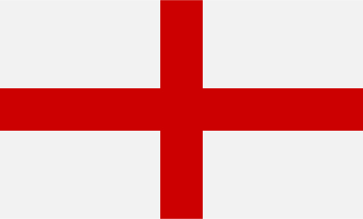 England New Flag (Vector .ai / eps)