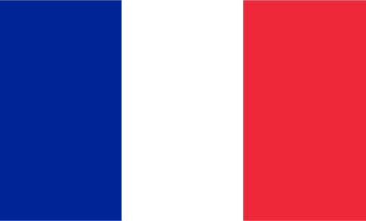 France Vector Flag (Vector Ai / Eps)