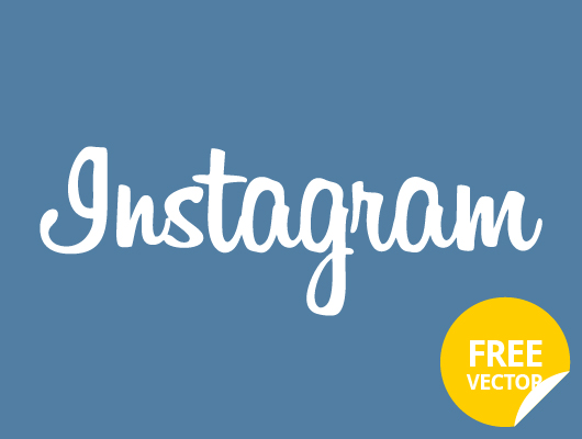 Image Gallery instagram vector logo illustrator