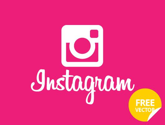 Instagram Vector Logo (Ai, Eps) 5