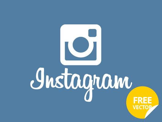 Instagram Logo Vector (Ai, Eps)