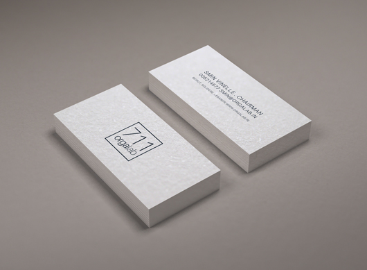 Business Card Mockup_