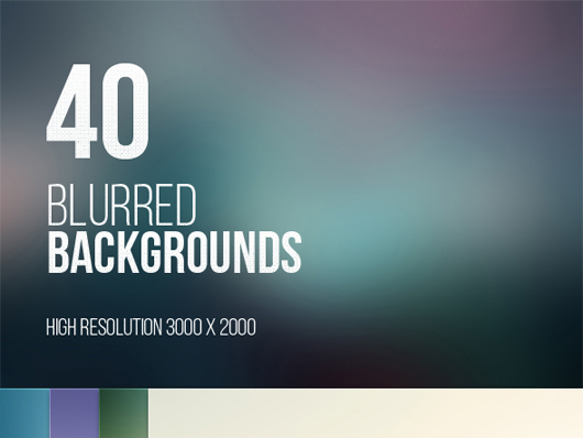 blurred backgrounds free