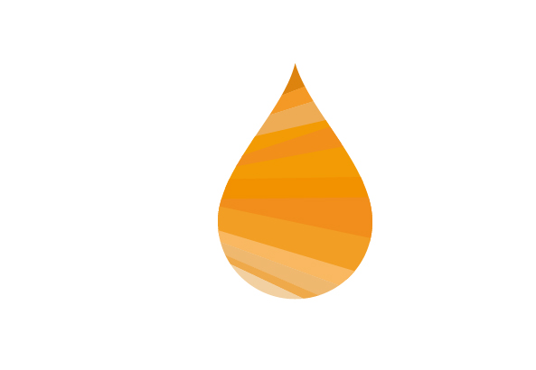 Oil logo vector