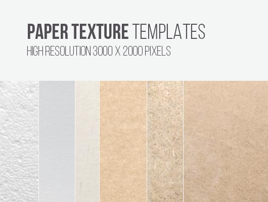 Paper Textures - Thumb