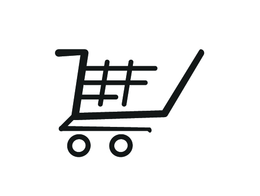 Shopping Cart (Vector / Psd)