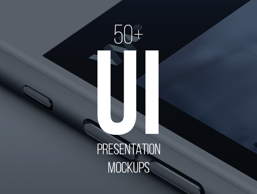 50+ Ui Responsive Website & App Showcase Mockups