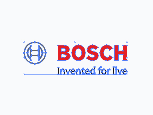 Eps bosch logo