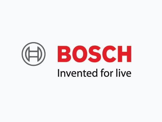 Free Vector Bosch Logo