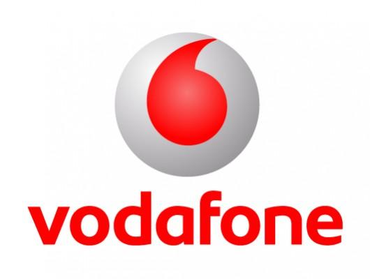 Vodafone Free Vector Logo