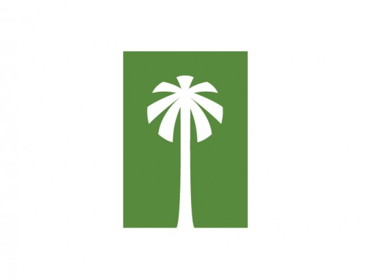 Palm Tree Logo / Icon