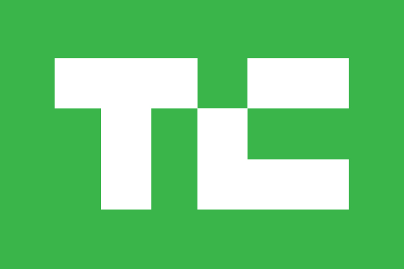 Tech Crunch Logo 2