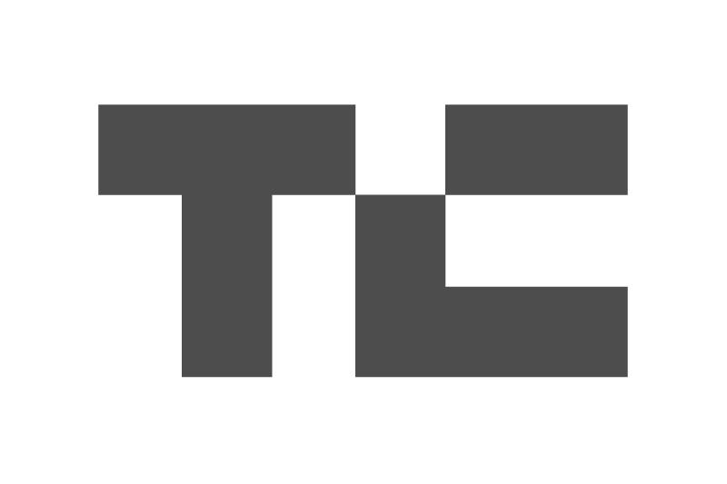 Tech Crunch Logo 2
