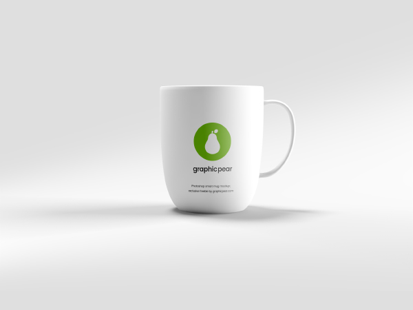 Mug Mockup - Psd Download