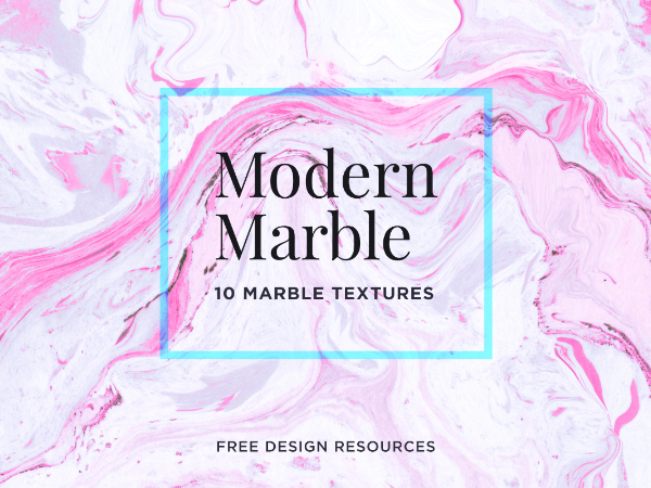 Marble Modern Textures