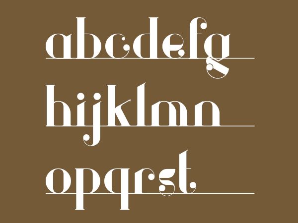 Migur Font