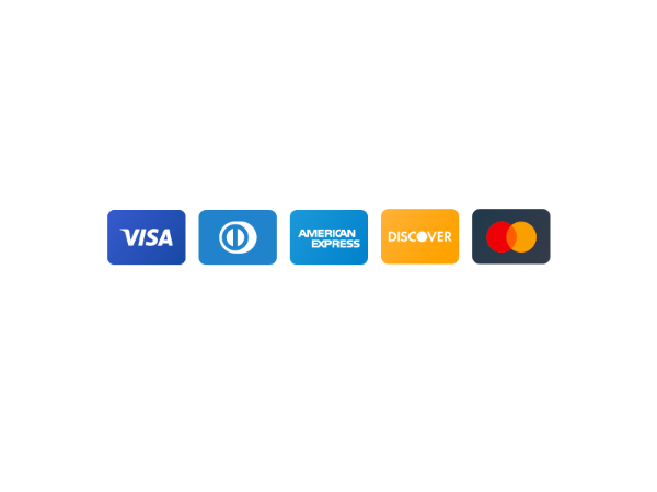 credit card icons (sketch)