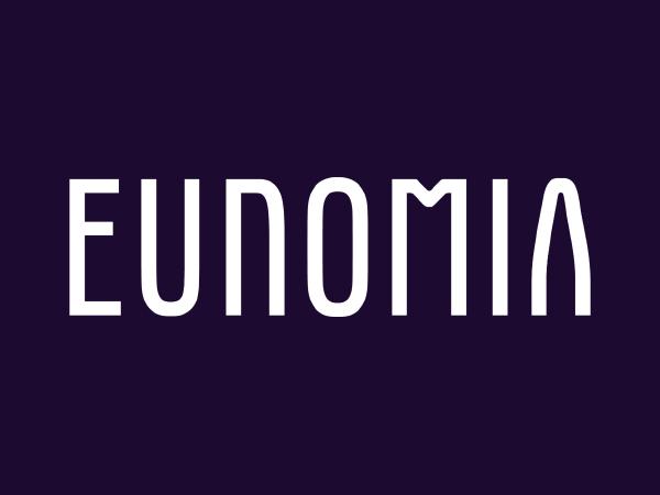 Eunomia Free Font