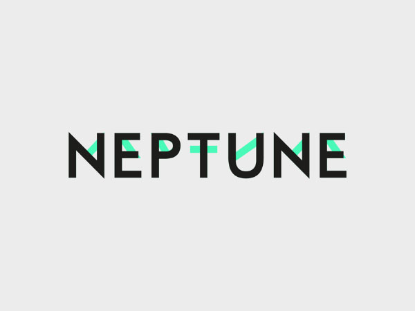 Neptune Font