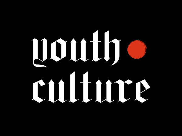 Youth Culture Free Font