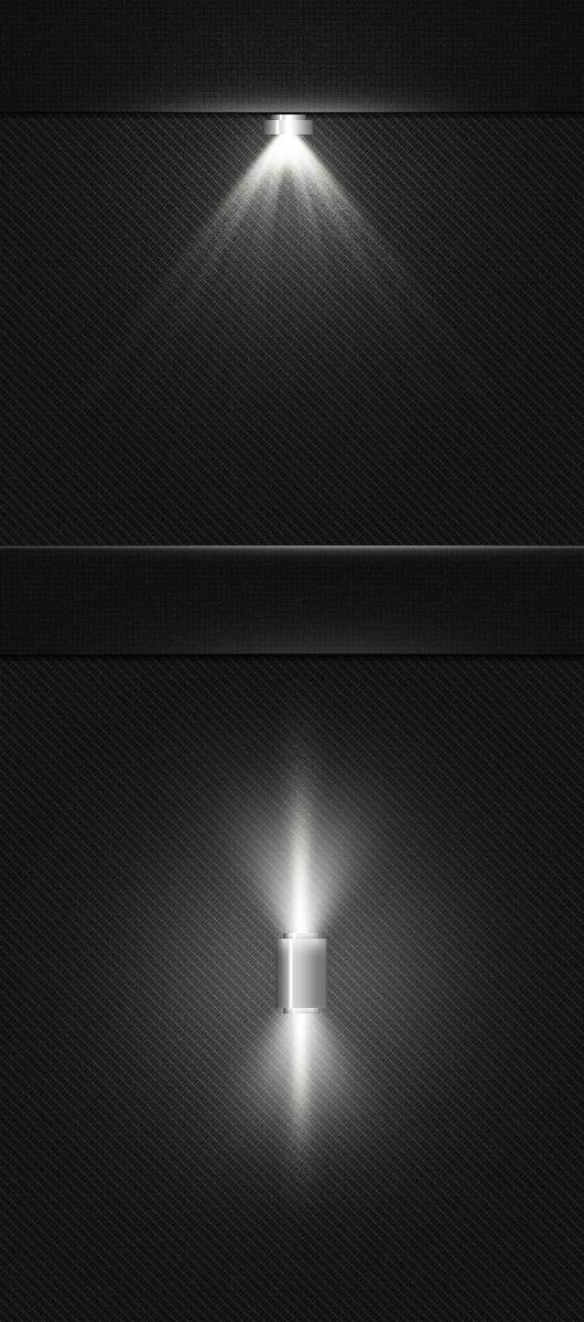 6 Psd Light Effects