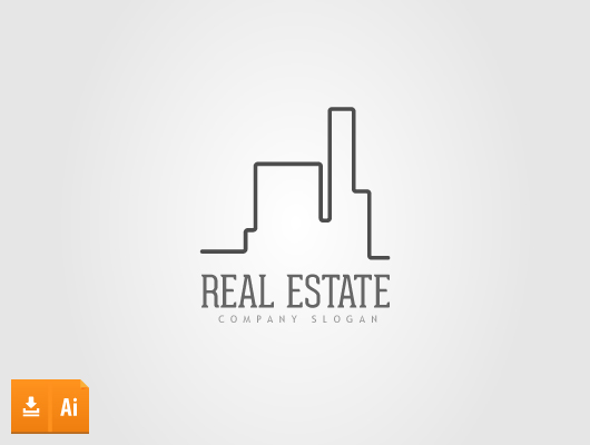 catorka logo logo real estate the gallery for gt real estate logo psd 219