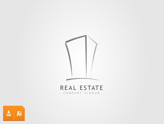 Red Real Estate Logos ...