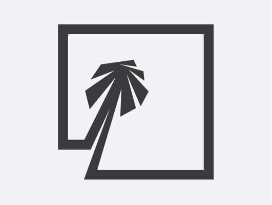 palm tree vector logos  ai    eps