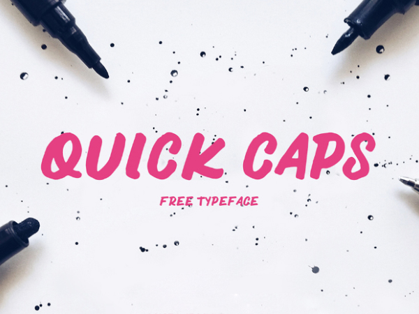 Free Design Downloads : Fonts, Templates and Mockups